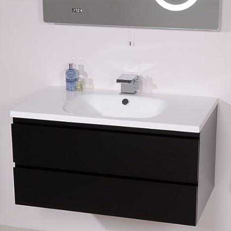 900 mobiletto con lavabo per bagno Better Bathrooms - lusso da ...
