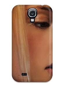 AnnDavidson Perfect Tpu Case For Galaxy S4/ Anti-scratch Protector Case (estella Warren)