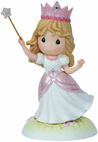 Precious Moments, The Wonderful World Of Oz, Your Heart Will Always Lead You Home , Bisque Porcelain Figurine, 114033