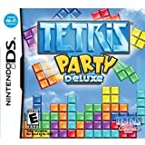 NEW Tetris Party Deluxe DS (Videogame Software)