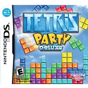 tetris game for wii - 8