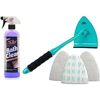 Amazon Com Fuller Brush Bathclean Basin Tub And Tile