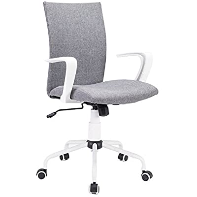 grey-computer-desk-chair-comfort