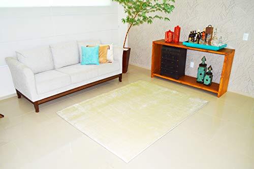 Tapete Confort Rayza Life Creme 0.50 x 0.90 m