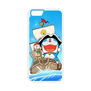 "GGMMXO Doraemon Stand By Me Phone Case For iPhone 6 (4.7"") [Pattern-2]"
