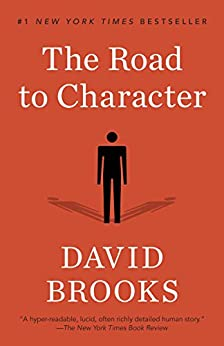 The Road to Character by [Brooks, David]