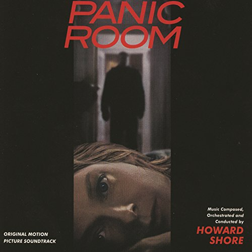 Panic Room (Original Motion Pi...