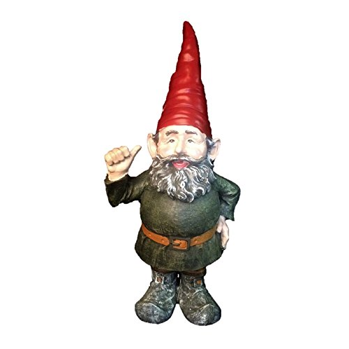 Gnomes of Toad Hollow HomeStyles 15-Inch Rumple the Gnome from Gnomes of Toad Hollow
