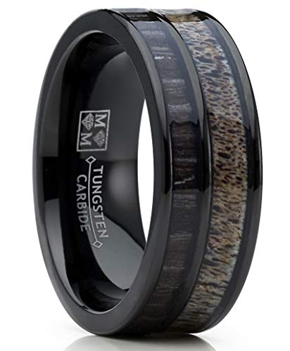 Metal Masters Co Tungsten Wedding product image