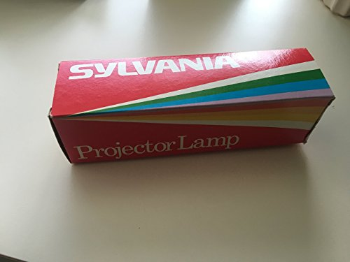 Sylvania Projector Lamp Light Bulb DDB / DDW 750W 120-125V