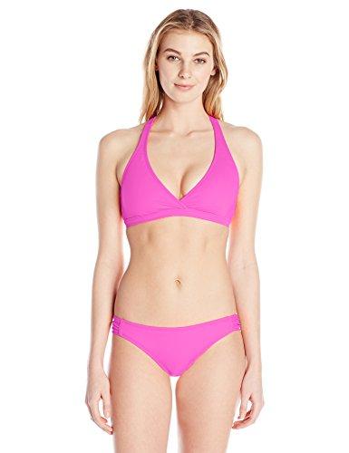 Oakley Core Solids Sport Bra, Bikini para Mujer frutas del bosque