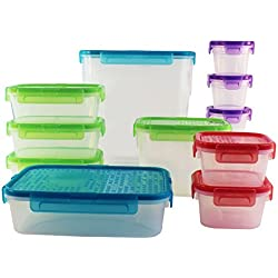 Snapware Airtight Food Storage 24-pc Container Set