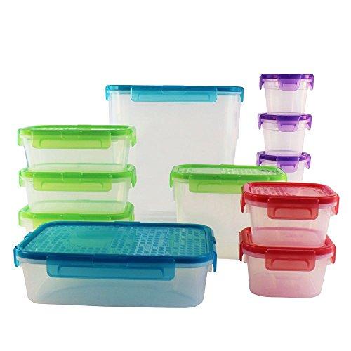 Snapware Airtight Food Storage 24-pc Container Set