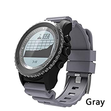 WDXDP Pulsera Inteligente GPS Reloj Inteligente Ip68 Impermeable ...