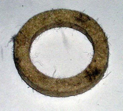 Felt Ring 32 mm x 4 mm 54058 TM You are purchasing the Min order quantity which is 1 Each 3M