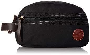 Timberland mens Travel Kit Toiletry Bag Organizer Packing Organizers One Size