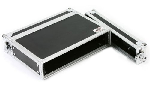 (OSP Cases | ATA Road Case | 2-Space Effects Rack | 12