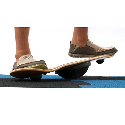 Whirly Board Spinning Balance Board And Agility Trainer W
