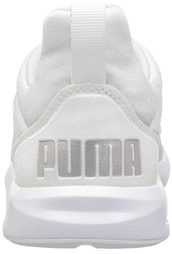 metallic Puma Aon White Beige Donna Prodigy Uqfq8S