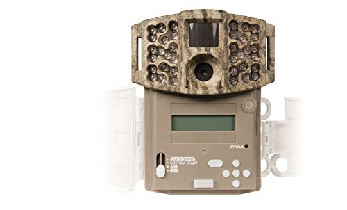 Amazon.com : Moultrie M-888i Mini Game Camera, Mossy Oak Bottomland : Sports & Outdoors