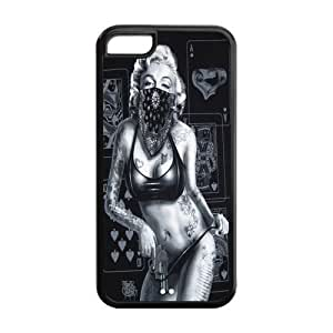 CSKFUCustomize Your Own Marilyn Monroe Cellphone Case Suitable for iphone 6 5.5 plus iphone 6 5.5 plus JNipad iphone 6 5.5 plus -1577