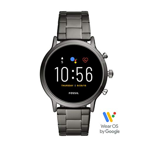 Fossil Touchscreen Smartwatch (Model: FTW4024)