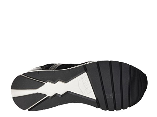 Con Accessorio Blanche Suola Voile Alta Sneakers wnxIf4nq0
