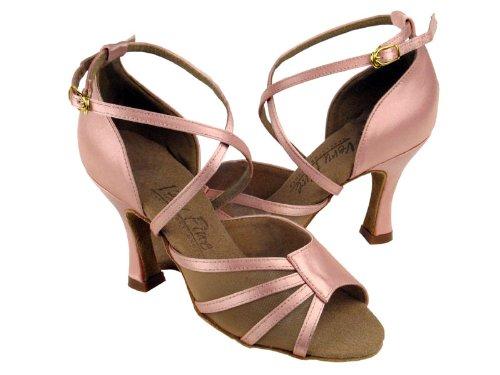 Ladies Women Ballroom Dance Shoes from Very Fine C1601 Series 3 Heel