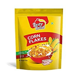Tasty Treat Cornflakes Pouch, 875 g