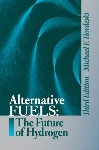 Alternative Fuels: The Future of Hydrogen, Third Edition