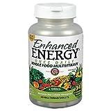 Enhanced Energy Once Daily Whole Food Multi