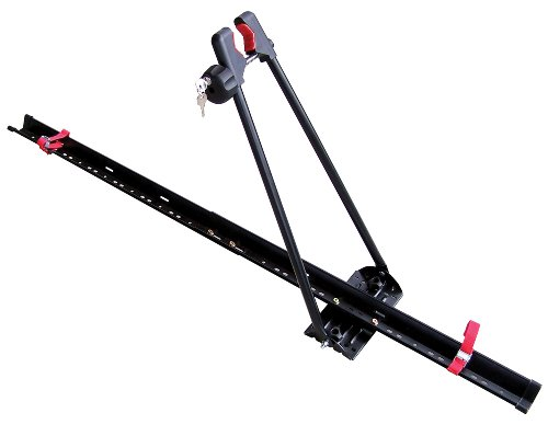 Swagman Upright Roof Mount Bike Rack by Swagman