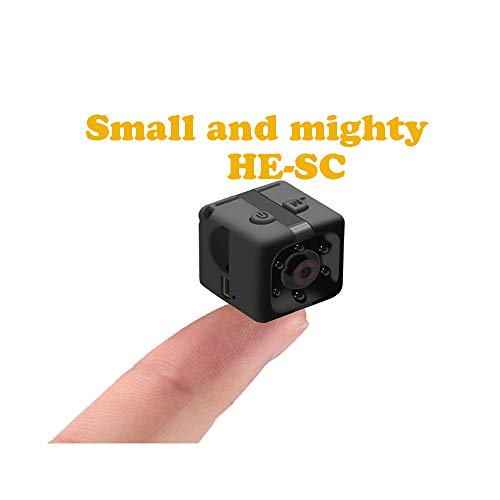 Hawkeye Surveillance Camera - 9