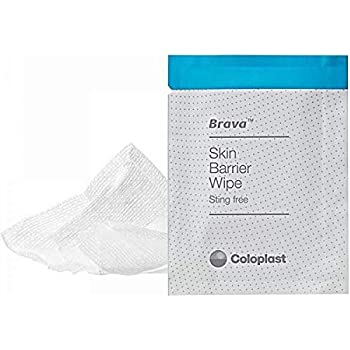 Brava Skin Barrier Wipes [BRAVA SKIN BR WIPES] (BX-30)