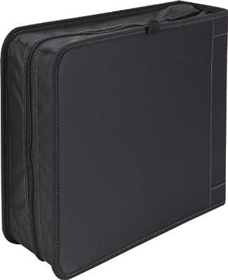 Case Logic CDW208 - Estuche para Almacenamiento de CD: Amazon.es ...