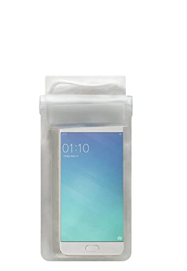 new products c6934 0d2f6 Acm Waterproof Bag Case for Oppo F3 Mobile: Amazon.in: Electronics