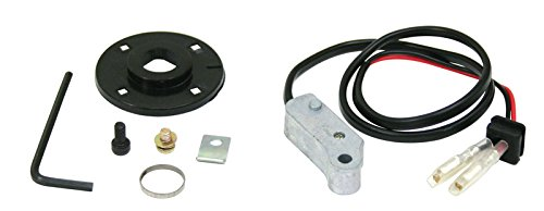 EMPI 00-9432-0 EMPI ACCU-FIRE ELECTRONIC IGNITION KIT, VW TYPE 1 (Electronic Ignition Igniter)