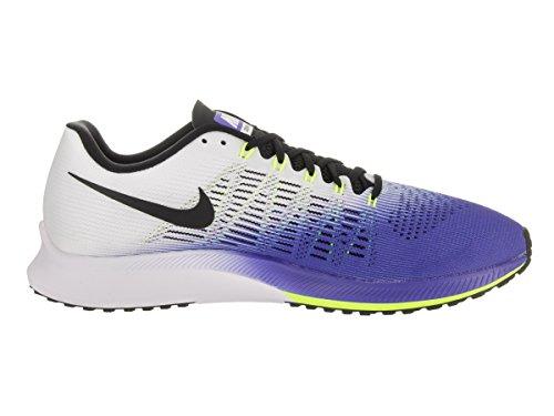 Zoom Uomo Air Blau schwarz Multicolore 9 Scarpe paramount weiß Running Nike Elite volt RxBSqwq5
