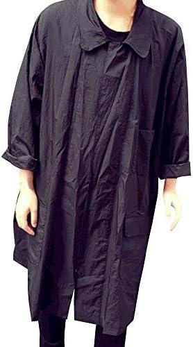 スプリング コート メンズ 薄手 通勤 通学 春秋用 軽量 トレンチ カジュアル ビジネス 学生 シングル ジャケット 正規品 cmh24693