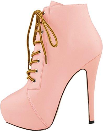 Cfp Plateau Con Pink Scarpe Donna aY0r4a7n