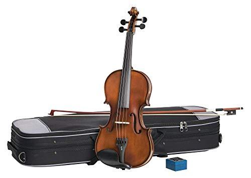 4 4 violin case good quality - 9