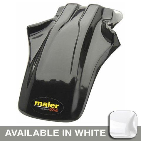 Maier 12062-1 White Front Fender