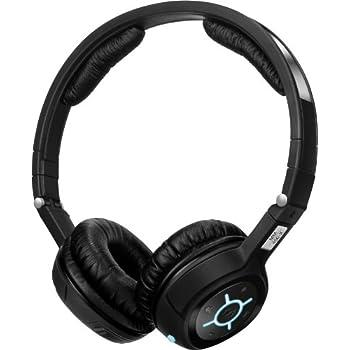Sennheiser MM 450-X Wireless Bluetooth Headphones - Black