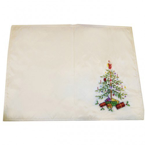 Pimpernel for Spode Christmas Tree Cloth Placemat