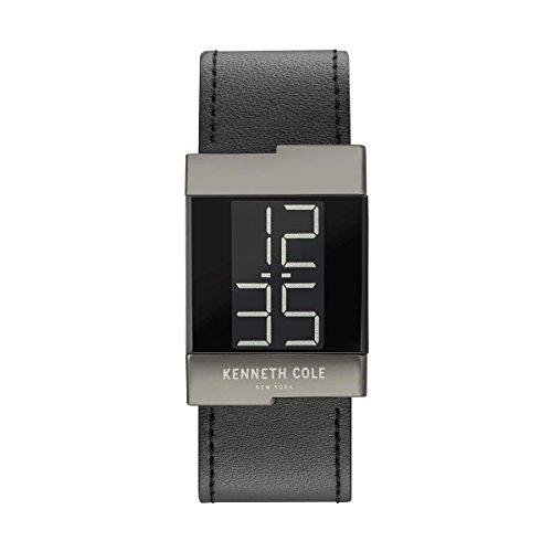 Kenneth Cole New York Women Uhr Watch Leather digital KCC0168002
