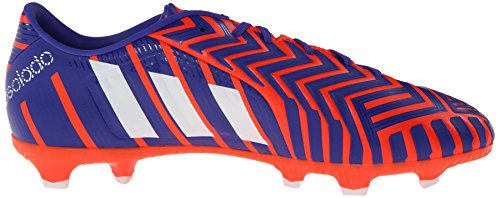 adidas Performance Men's P Absolado Instinct Firm-Ground Soccer Cleat Solar Red/Running White/Night Flash low shipping for sale K3yoXjxHi