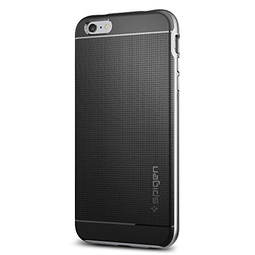 Spigen Neo Hybrid iPhone 6S Plus Case with Flexible Inner Protection and...