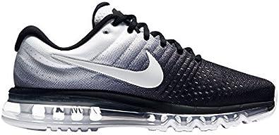 Nike Air Max 2017 Hombre Zapatillas Para Correr: Amazon.es: Zapatos y complementos