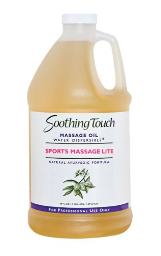 3B Scientific Soothing Touch W67361H Sports Massage Lite ...