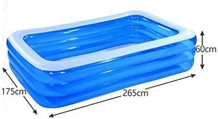 MKJ La tina de hidromasaje aumenta el engrosamiento de la piscina ...